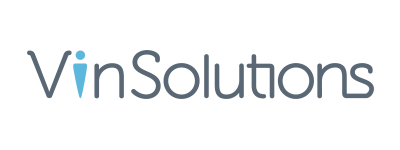 VinSolutions logo